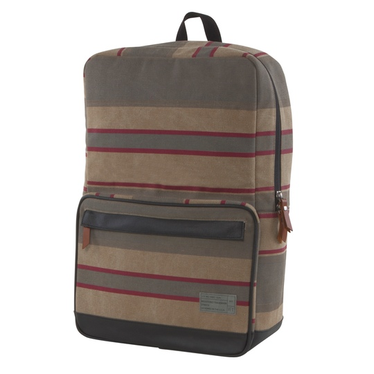 Hex Hayward ORIGIN BACKPACK @ Men's Bag Society
