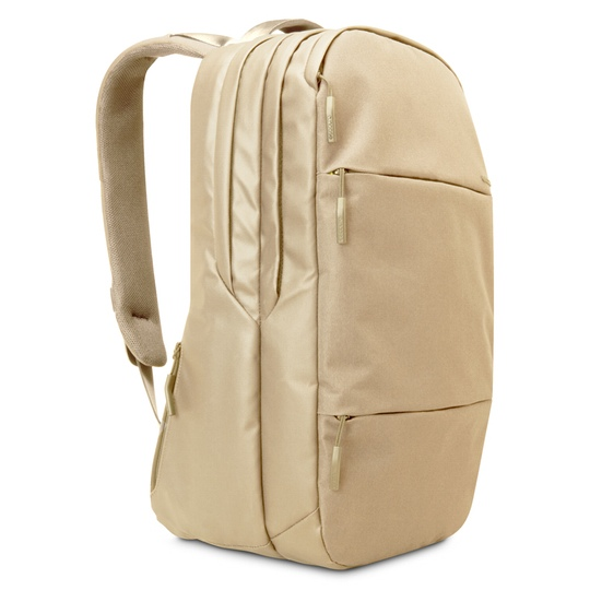 Incase City Backpack @ Men's Bag Society