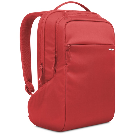 incase icon slim red @ Men's Bag Society