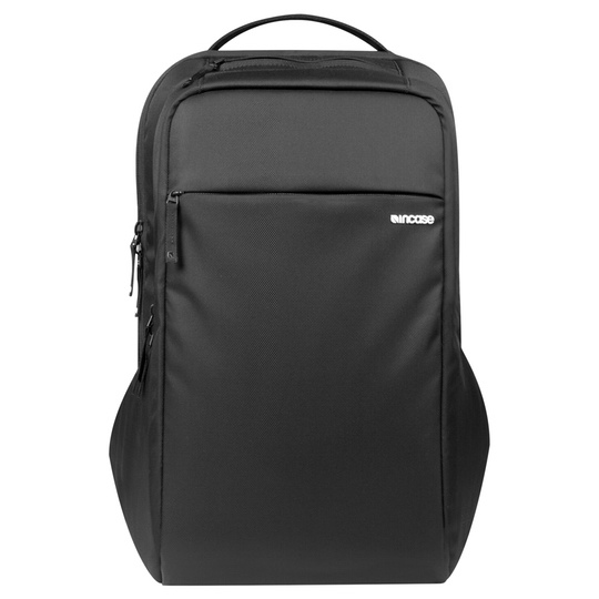 inclase slim black @ Men's Bag Society