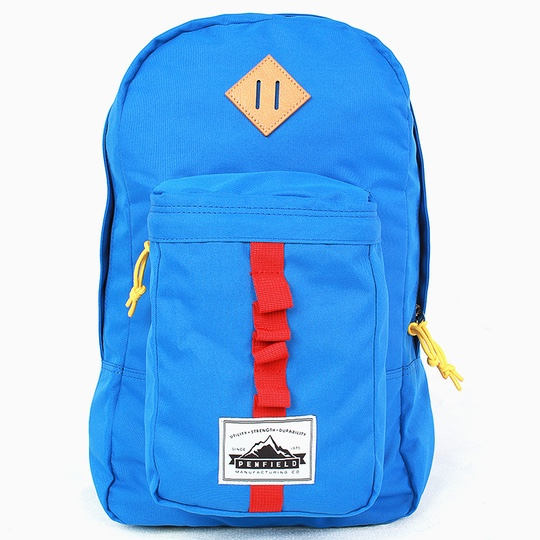 penfield tala cobalt @ Men's Bag Society