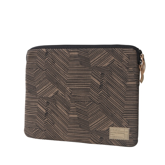 Hex Division Laptop Sleeve @ Men's Bag Society