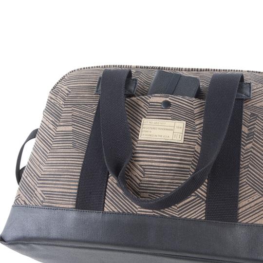 Hex Division Laptop Duffel @ Men's Bag Society