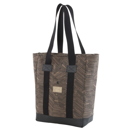 Hex Division Tote Bag @ Men's Bag Society