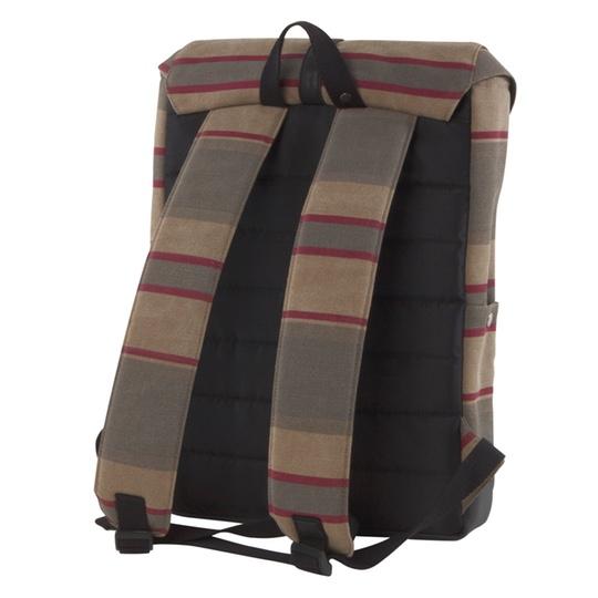 Hex Hayward ALLIANCE BACKPACK @ Men's Bag Society