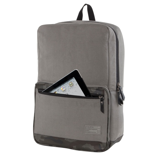 Hex Outpost ORIGIN BACKPACK @ Men's Bag Society