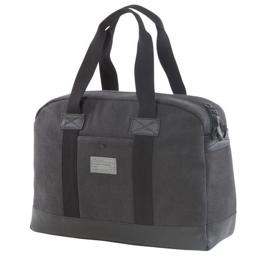 Hex Supply Laptop Duffel @ Men's Bag Society