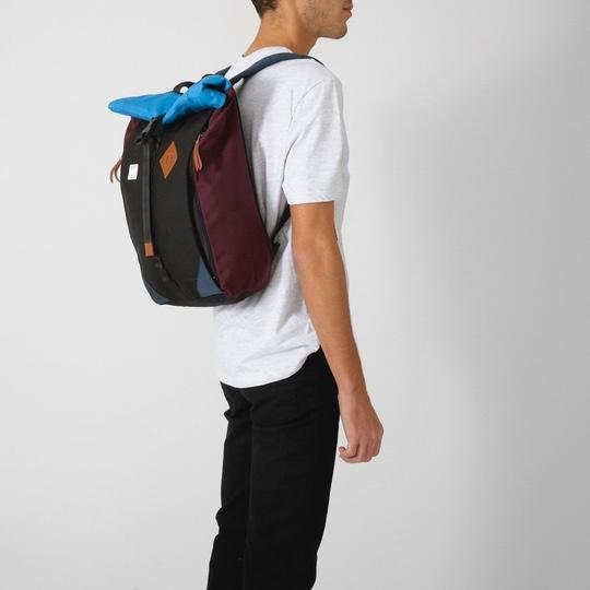 @ Men's Bag Society