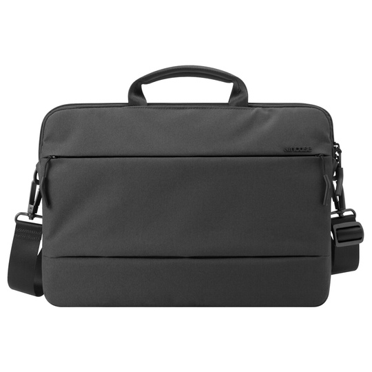 Incase city brief black @ Men's Bag Society