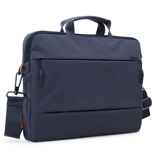 incase citybrief navy @ Men's Bag Society