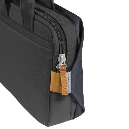 cote&ciel-memo-kona-businessbag-blue @ Men's Bag Society