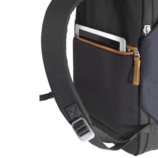 cote&ciel-memo-zephyr-backpack-blue @ Men's Bag Society