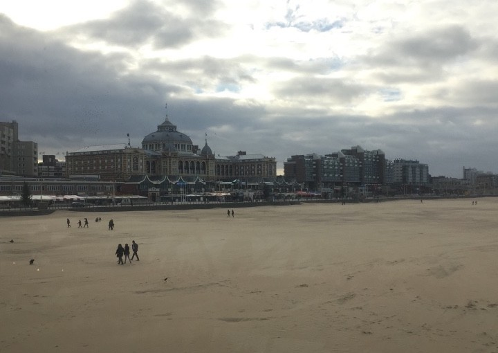 Salt Market Scheveningen – December 6th